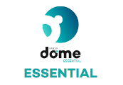 Panda Dome Essential Key (2 Years / 3 Devices)