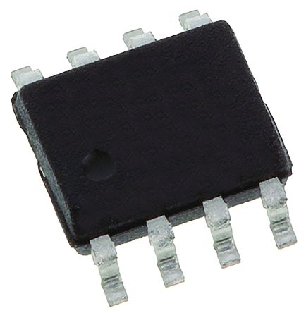 Analog Devices AD8027ARTZ-R2 , Op Amp, RRIO, 3 → 9 V, 6-Pin SOT-23 (5)