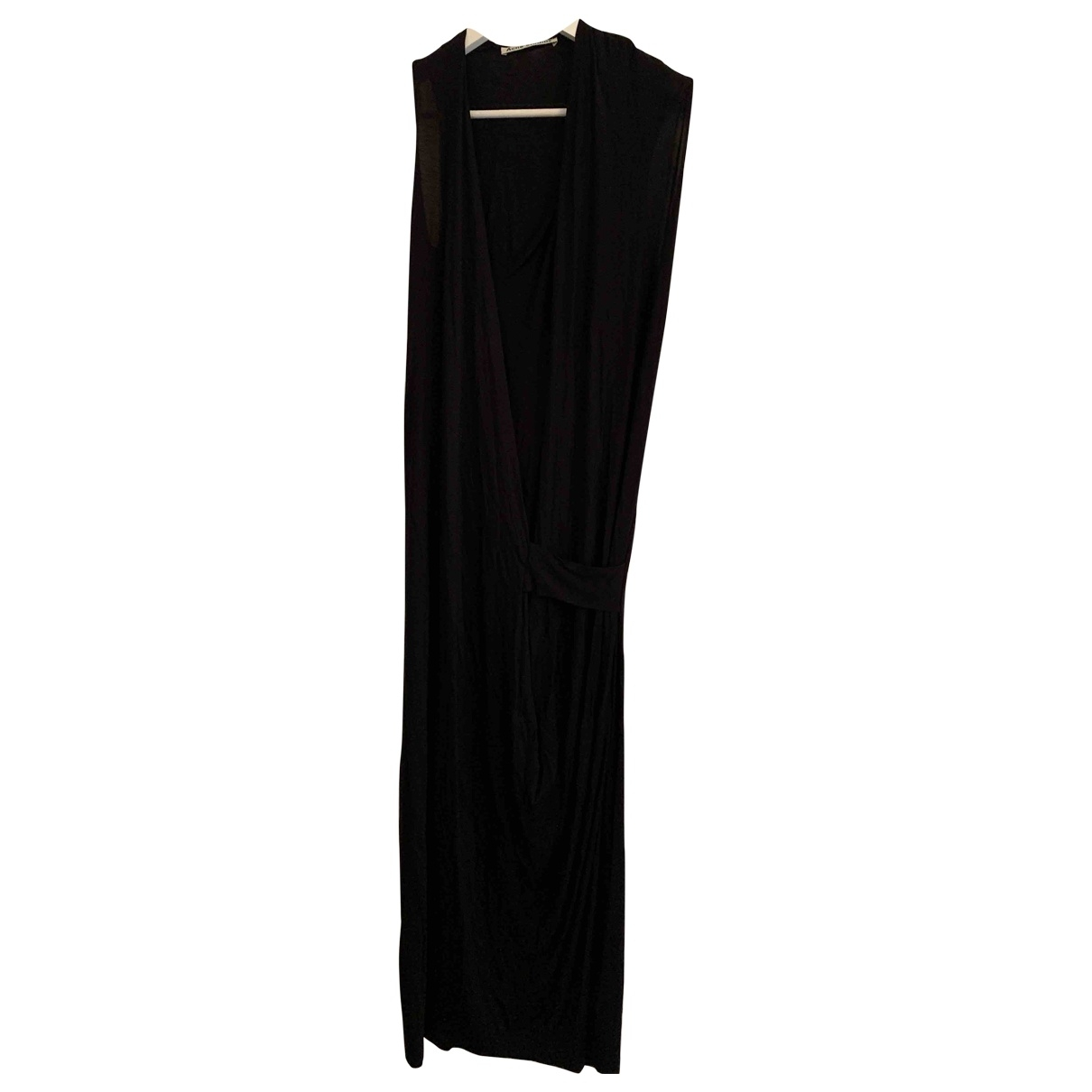 Acne Studios \N Black dress for Women S International
