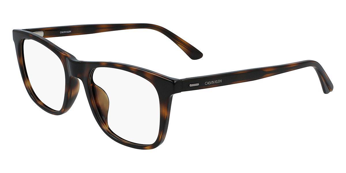 Calvin Klein CK20526 235 Men's Glasses Tortoise Size 51 - Free Lenses - HSA/FSA Insurance - Blue Light Block Available