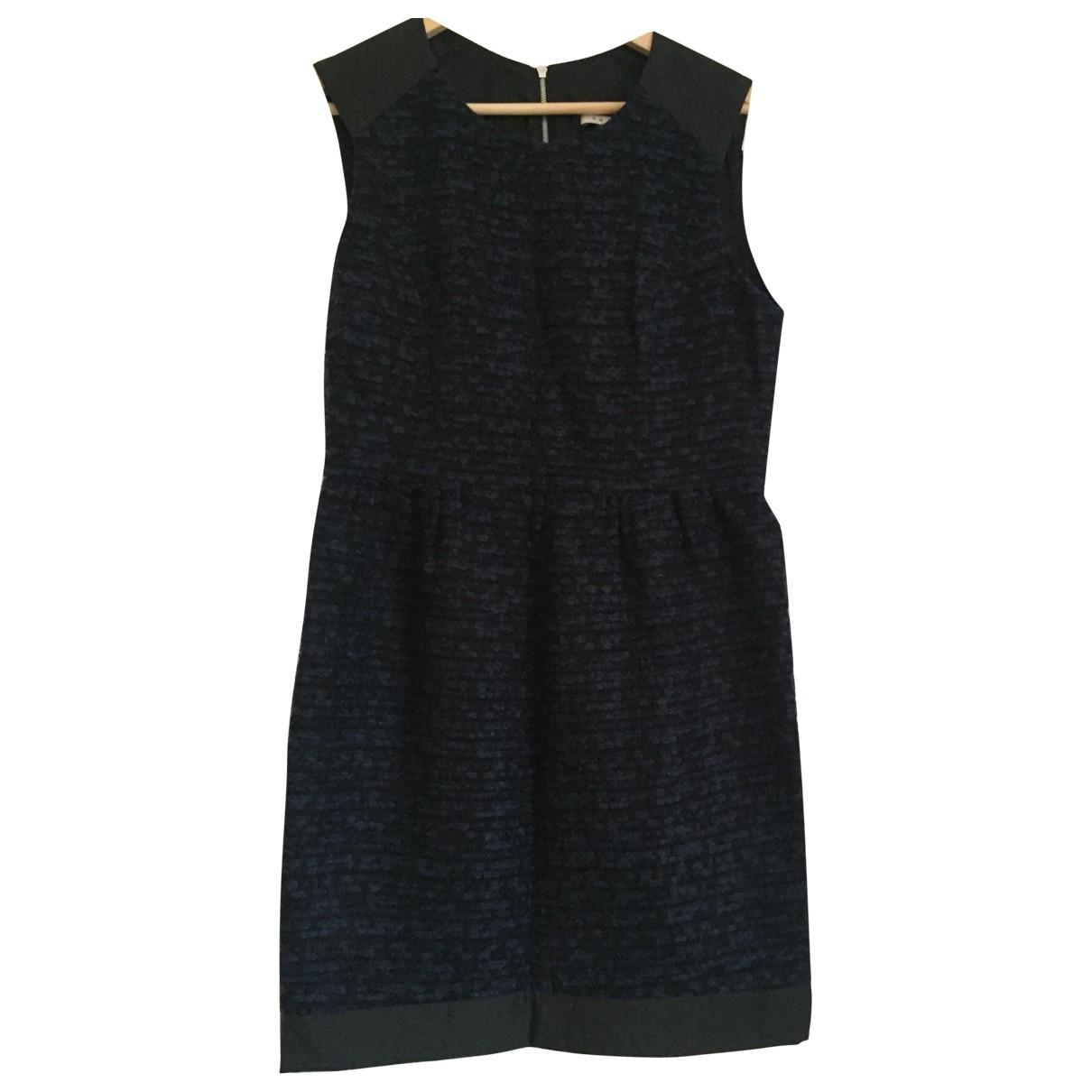 Sandro \N Blue dress for Women 2 US