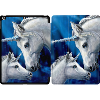 Apple iPad 9.7 (2018) Tablet Smart Case - Sacred Love von Lisa Parker