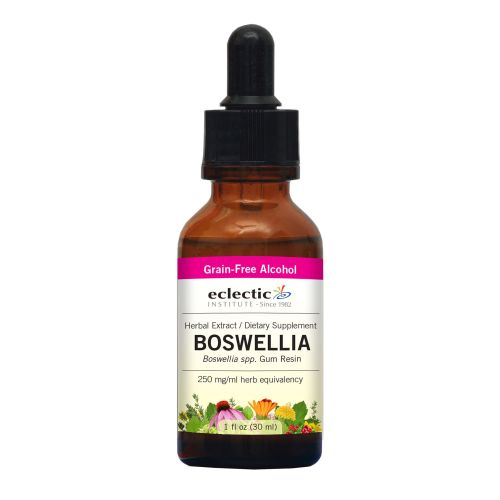 Boswellia 1 Oz by Eclectic Institute Inc