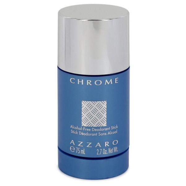 Chrome - Loris Azzaro desodorante en stick 75 ML