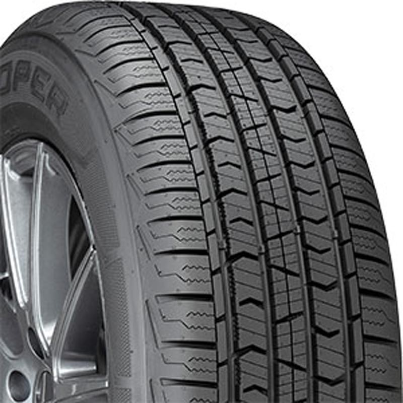 Cooper 90000036741 Discoverer Enduramax Tire 235/40 R19 96VxL BSW
