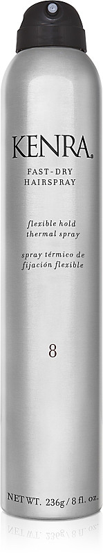 Fast-Dry Hairspray