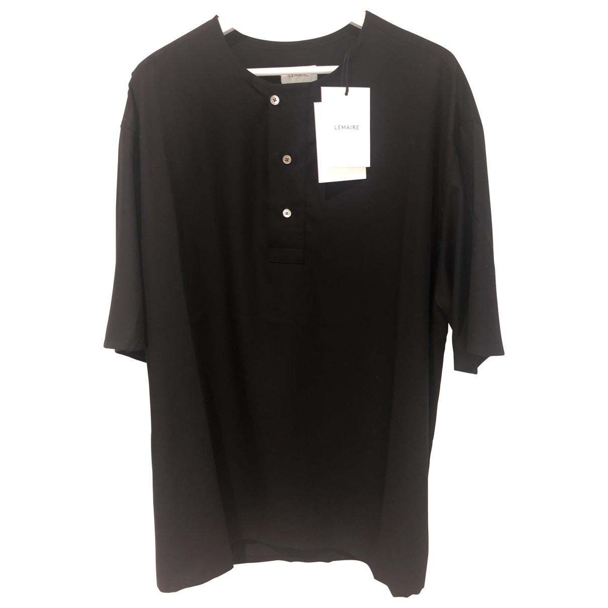 Camiseta Lemaire