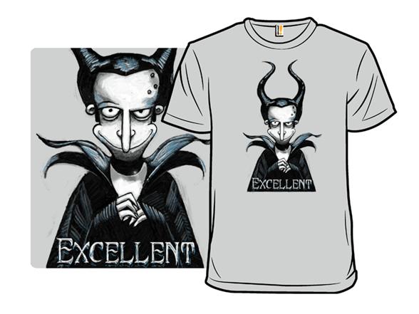 Excellent T Shirt