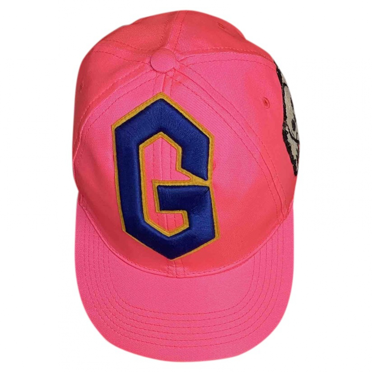 Gucci N Pink hat for Women S International