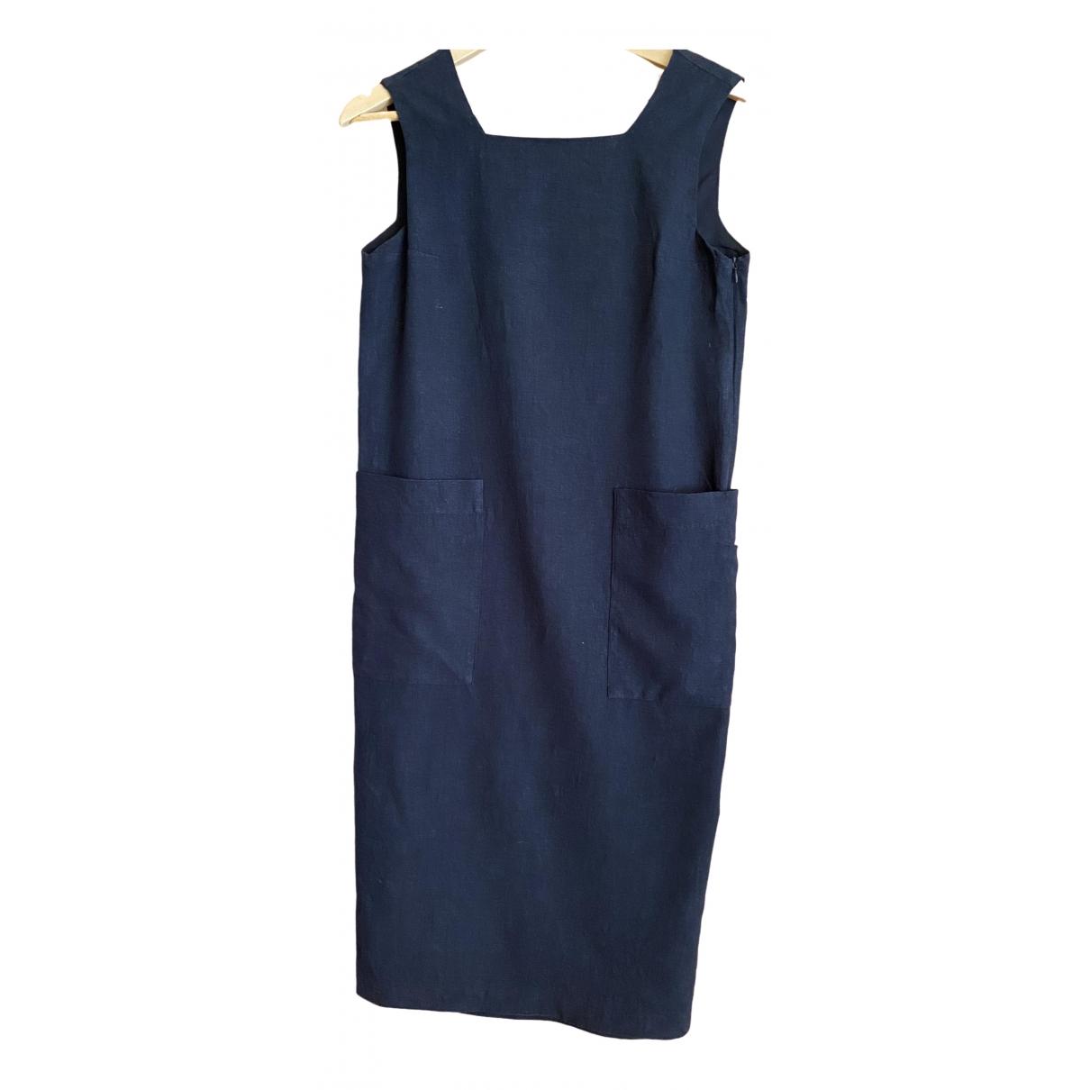 Bimba Y Lola - Robe   pour femme en coton - noir
