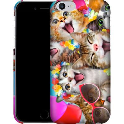 Apple iPhone 6s Plus Smartphone Huelle - Selfie Luau von Howard Robinson