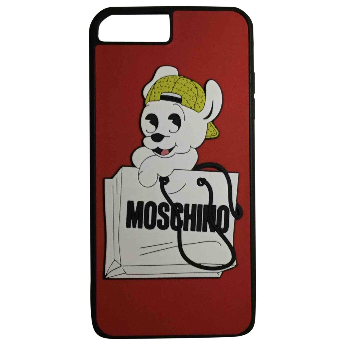 Funda iphone Moschino