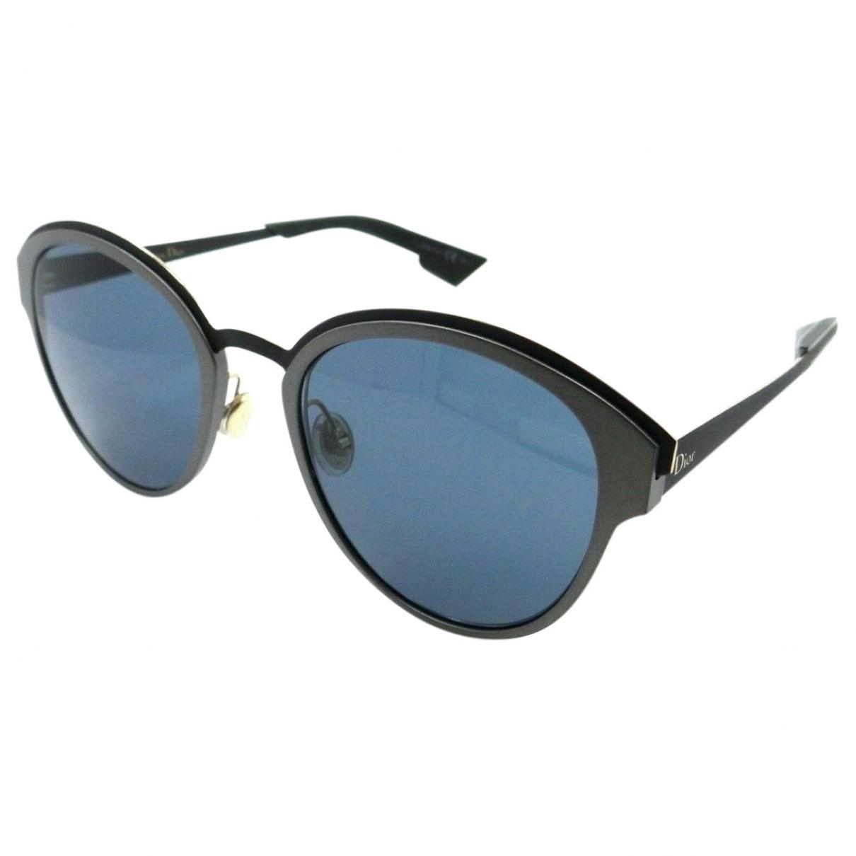 Dior \N Sonnenbrillen in  Schwarz Metall