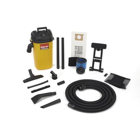 Shop-Vac 5 Gallon Wall Mount Vacuum