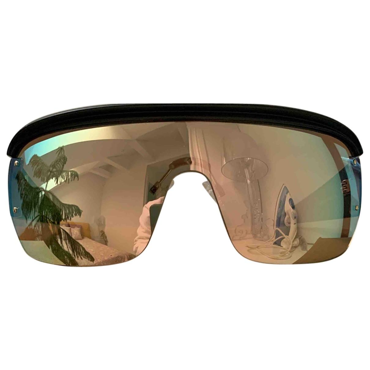 Carolina Lemke \N Multicolour Sunglasses for Women \N
