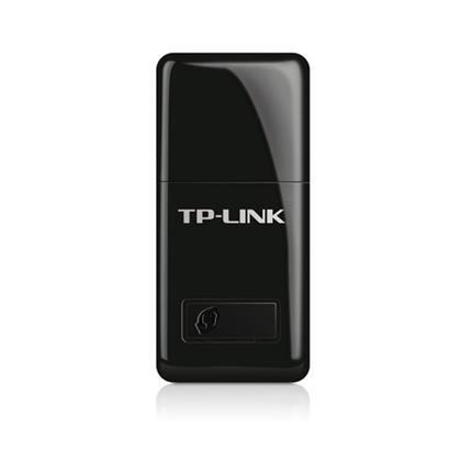 TP-LINK® TL-WN823N 300Mbps mini USB sans fil N adaptateur