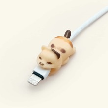 Cartoon Shaped Cable Protector