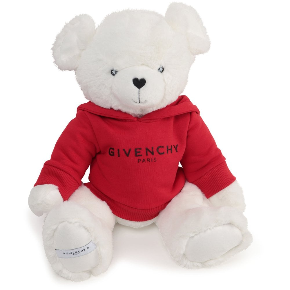 Givenchy Teddy Colour: WHITE, Size: ONE SIZE