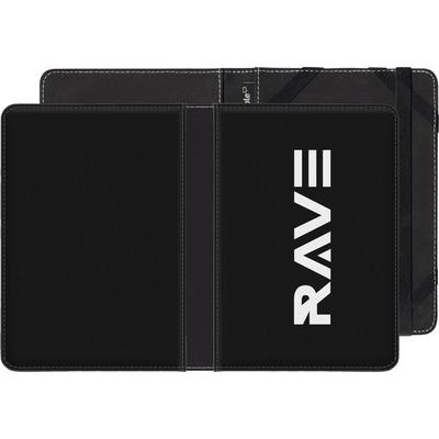 Pocketbook Touch Lux 2 eBook Reader Huelle - RAVE von Berlin Techno Collective