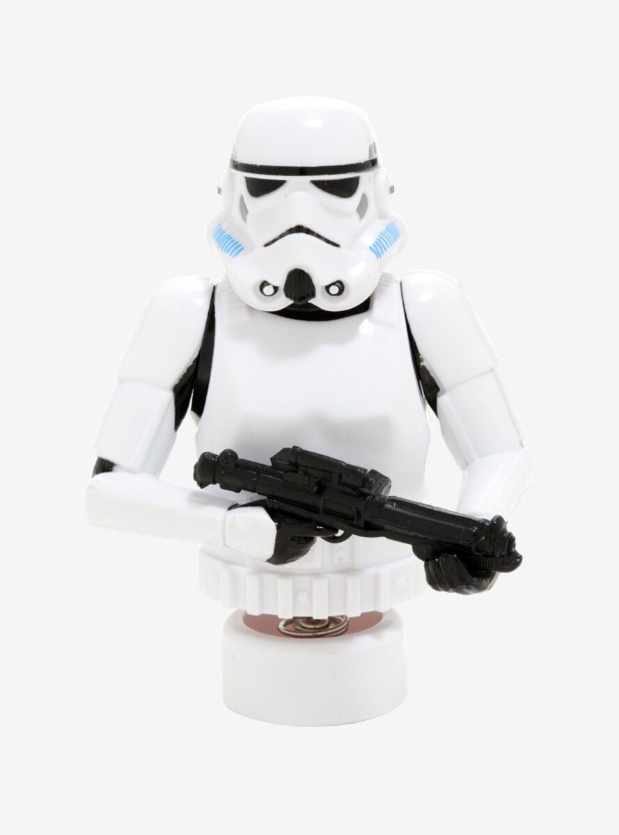 Star Wars Stormtrooper Dashboard Ornament