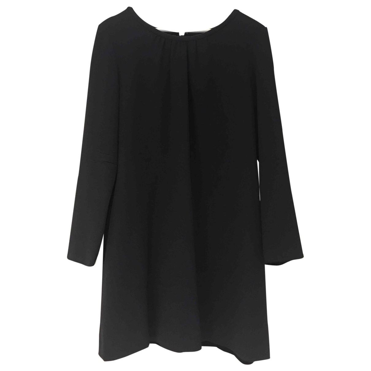 Goat \N Kleid in  Lila Wolle