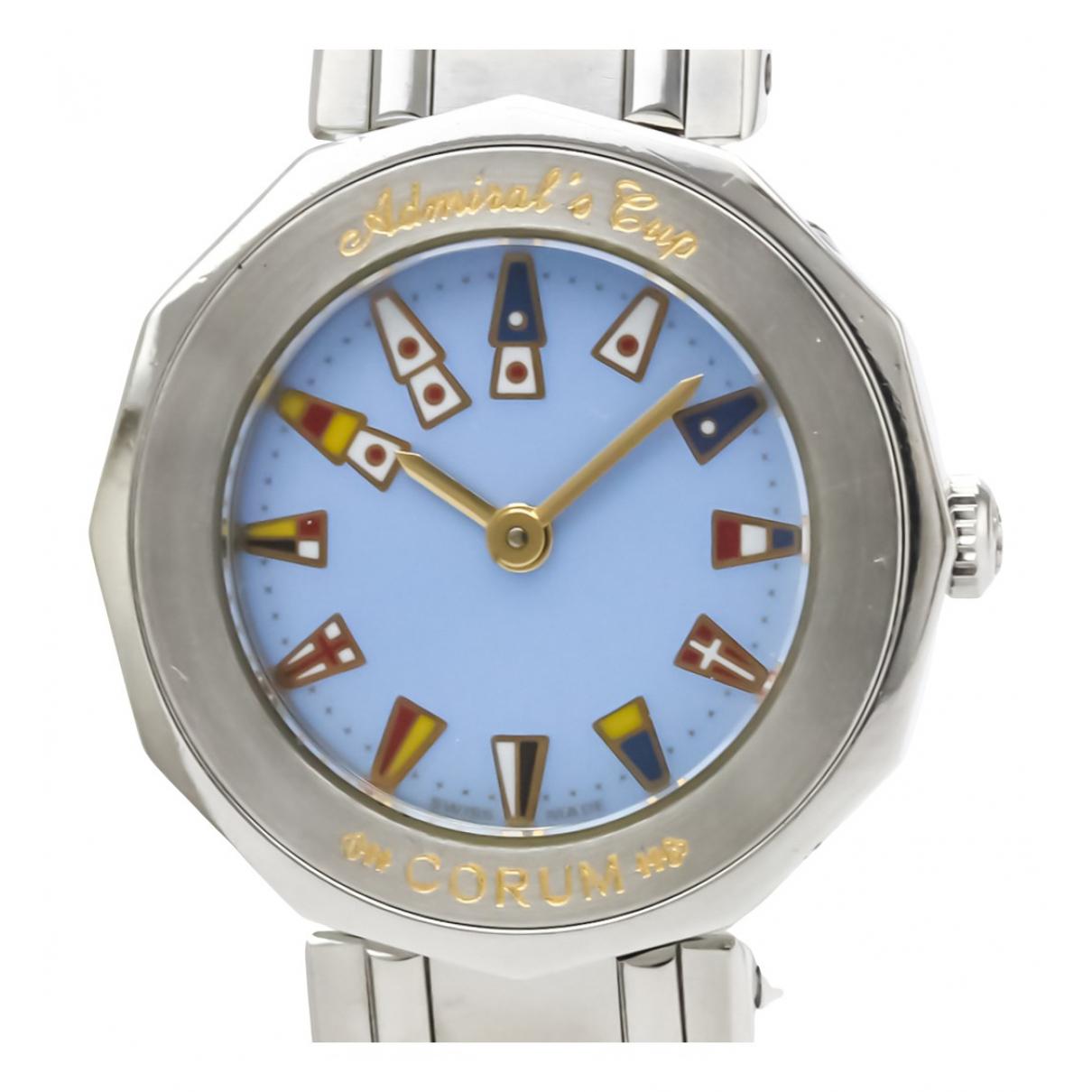 Reloj Admirals Cup Corum