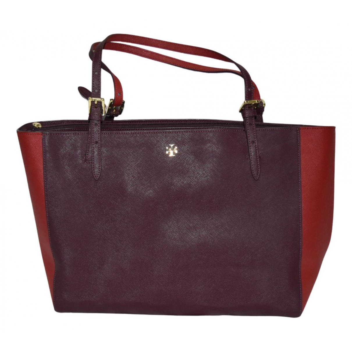Tory Burch N Multicolour Leather handbag for Women N