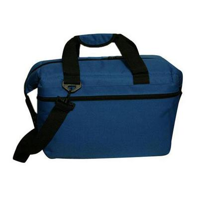 AO Coolers 12-pack Canvas Cooler (Royal Blue) - AO12RB