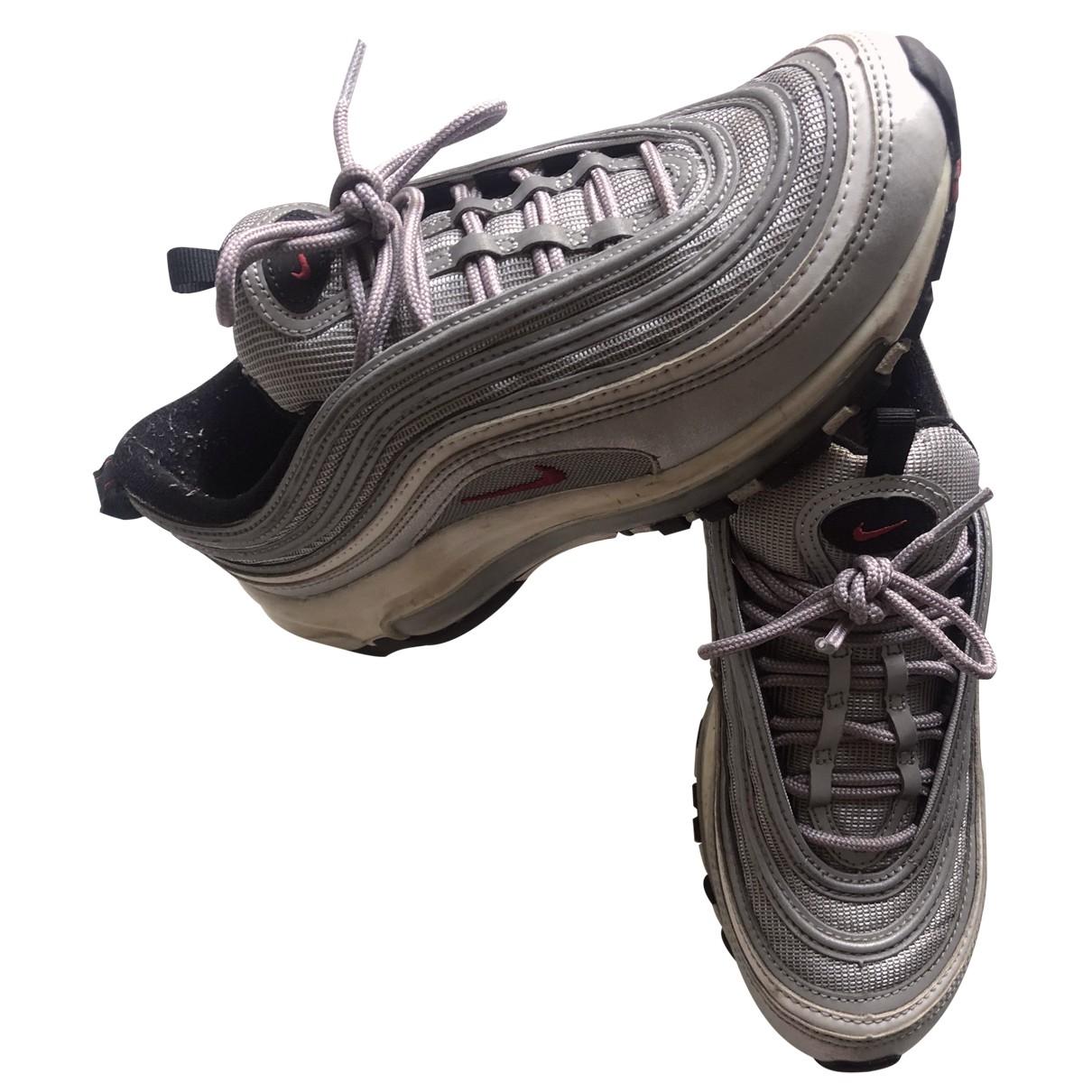 Deportivas Air Max 97 Nike