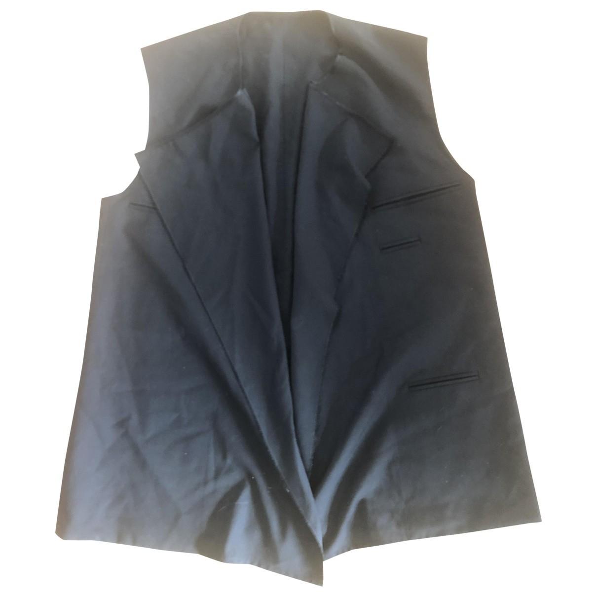 Dior Homme - Pulls.Gilets.Sweats   pour homme en laine - noir
