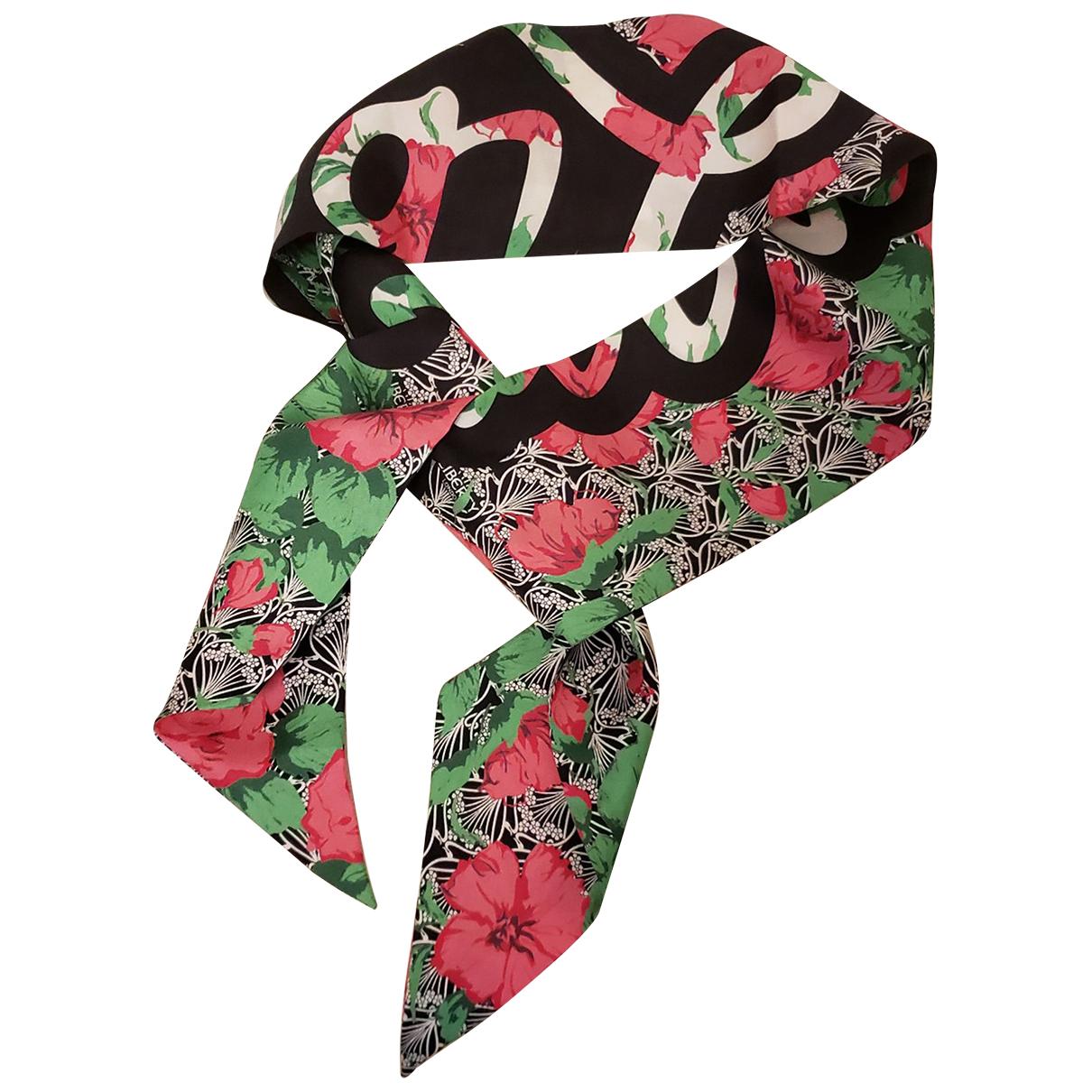 Liberty Of London - Foulard   pour femme en soie - multicolore