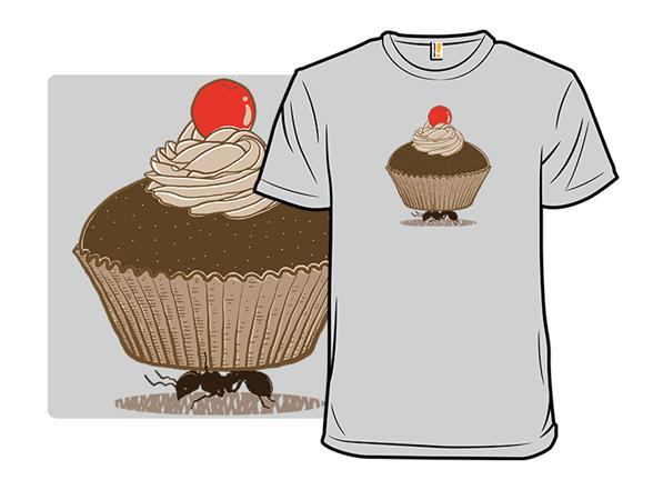 Hard Worker T Shirt