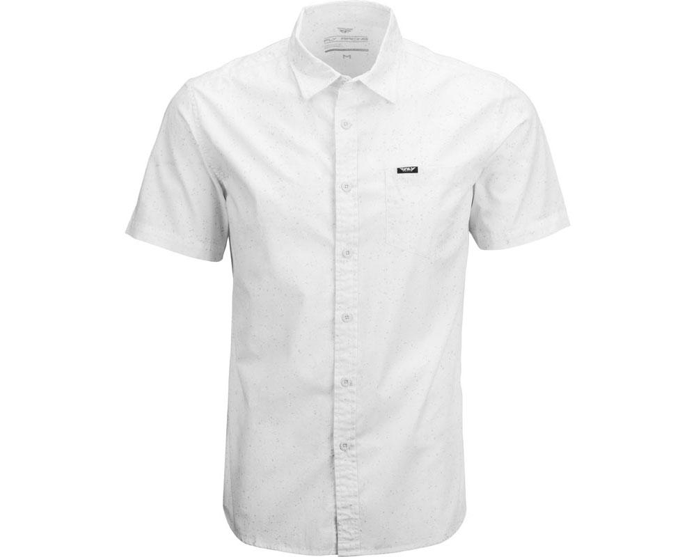 Fly Racing 352-62053X Button Up Shirt