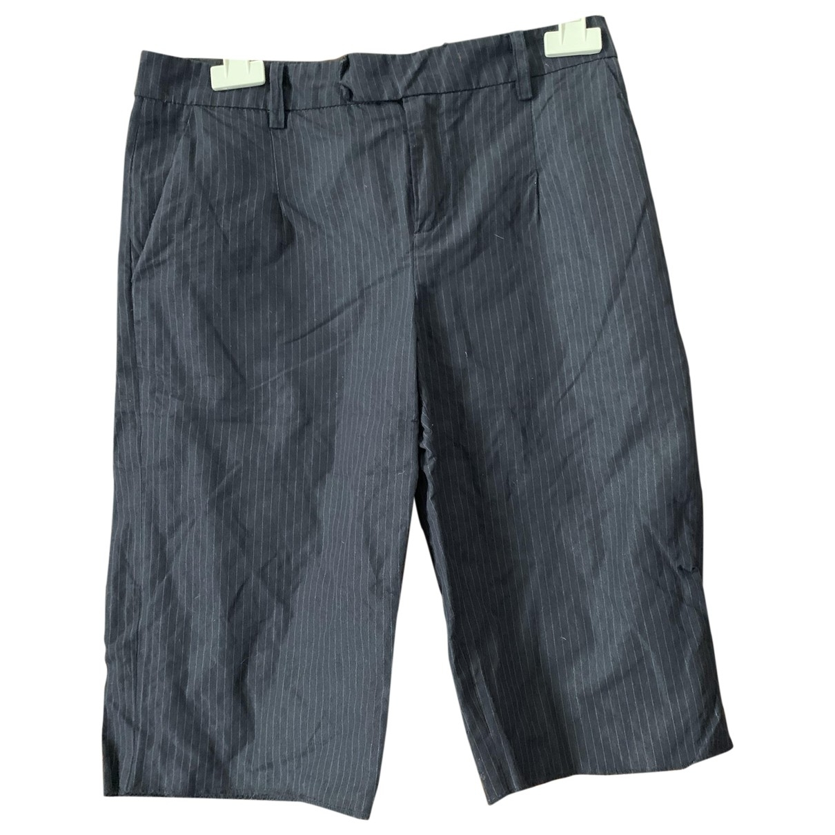 Dondup \N Black Cotton Shorts for Kids 14 years - S FR