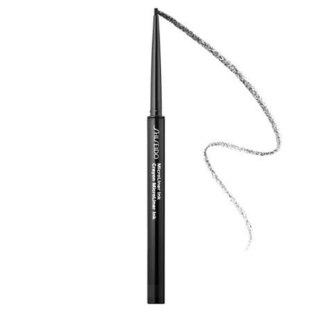 Shiseido MicroLiner Ink, One Size , Black