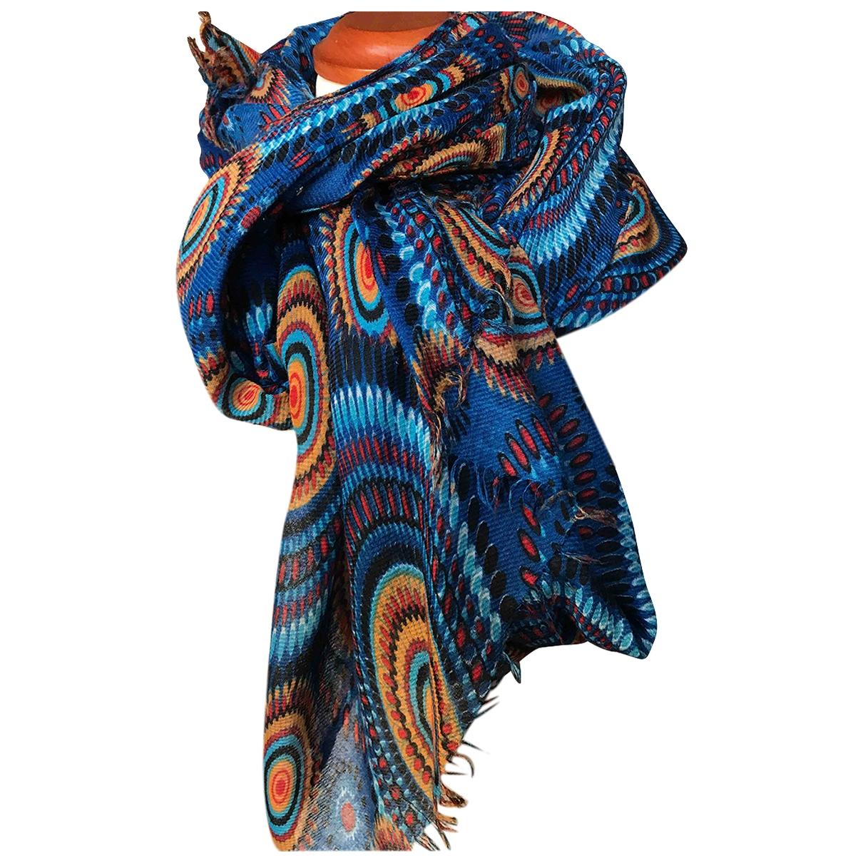 - Foulard Hippie Chic pour femme - multicolore