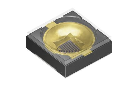 OSRAM Opto Semiconductors SFH 4796S Osram Opto, OSLUX 860nm IR LED, SMD package (2500)