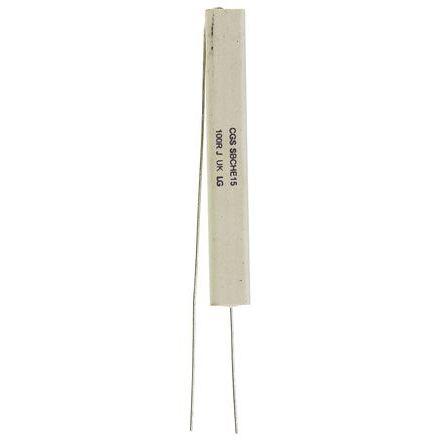 TE Connectivity 100Ω Wire Wound Resistor 17W ±5% SBCHE15100RJ (5)