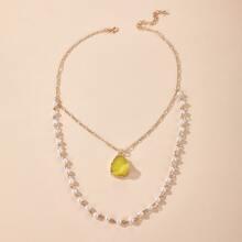 Gold Halsketten