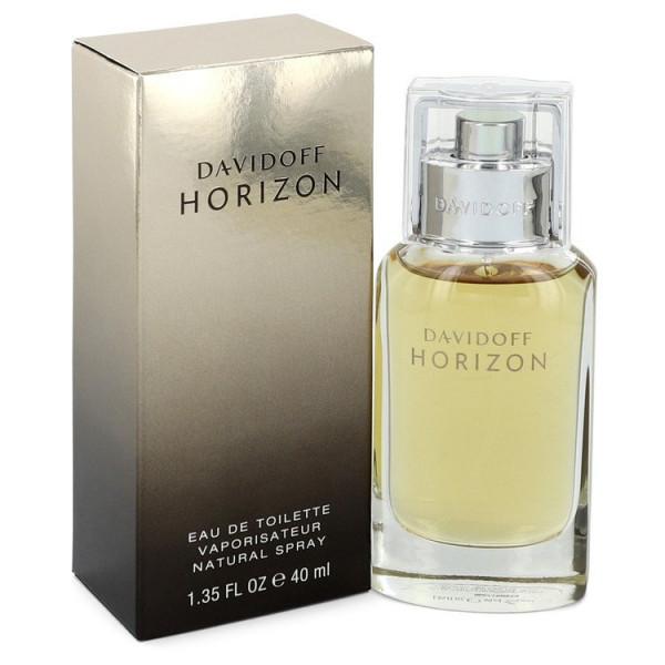 Horizon - Davidoff Eau de Toilette Spray 40 ml