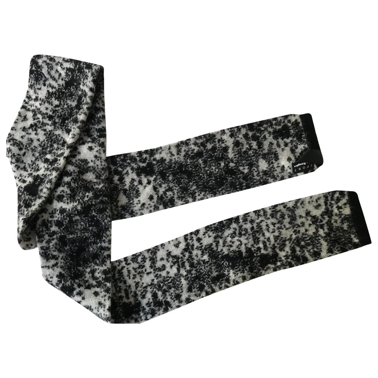 The Kooples \N Multicolour scarf for Women \N