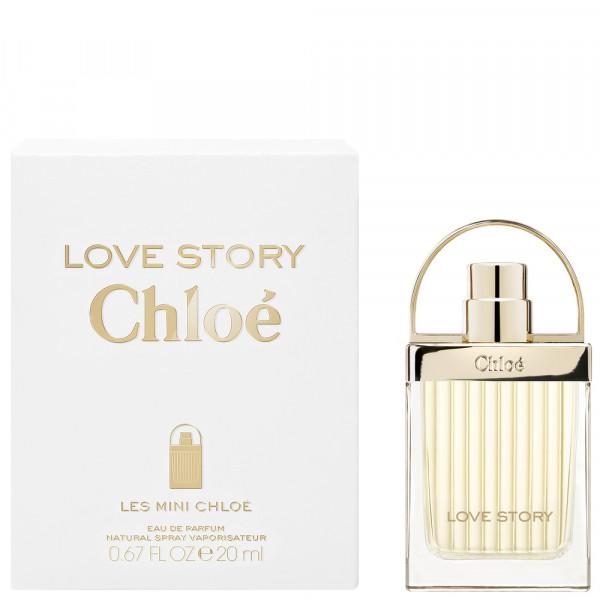 Love Story - Chloe Eau de parfum 20 ml