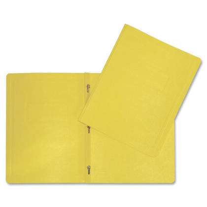 Hilroy DUO-TANG Presentation Cover, Letter Size, 1 cover per pack