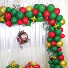 119 piezas set globo decorativo de navidad