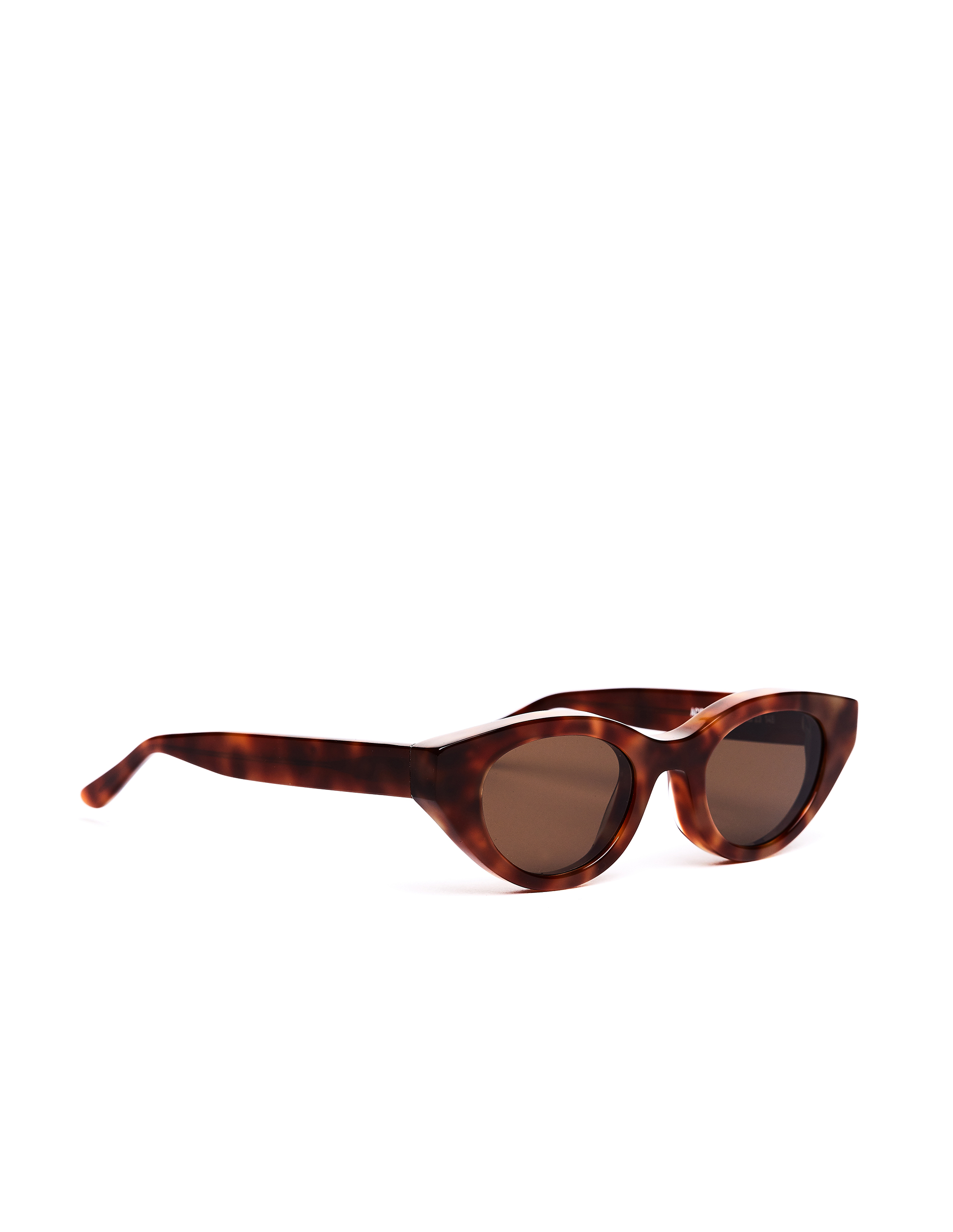 Thierry Lasry Brown Acidity Sunglasses