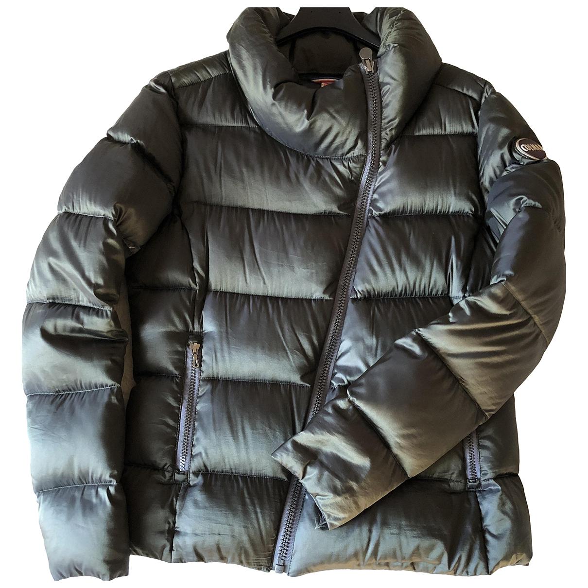 Colmar \N Green jacket for Women 46 IT