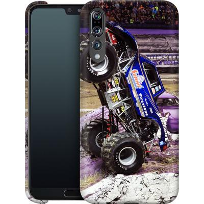 Huawei P20 Pro Smartphone Huelle - Bite Firestone von Bigfoot 4x4