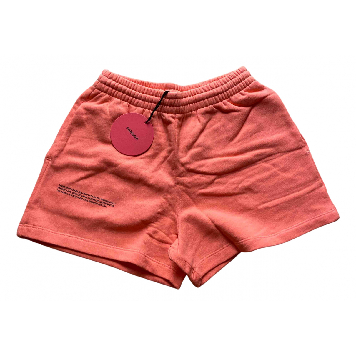 The Pangaia N Cotton Shorts for Women S International