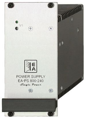 EA Elektro-Automatik , 240W Embedded Switch Mode Power Supply SMPS, 24V dc, Enclosed