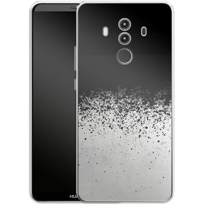 Huawei Mate 10 Pro Silikon Handyhuelle - Ink von SONY